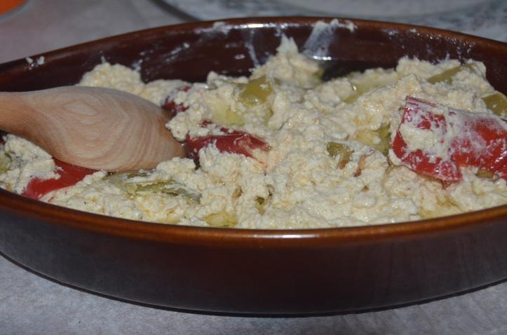 Fergese - Arnavut yemekleri