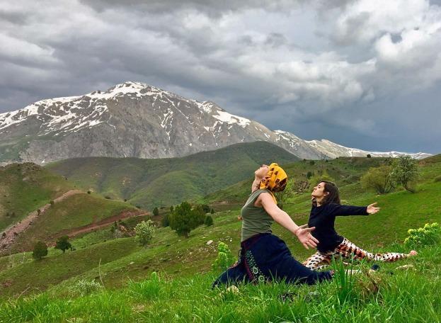 Dersim Dağları