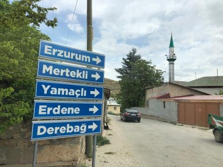 Dersim Gezisi
