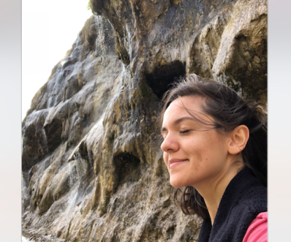 Ağlayan Kayalar, Tunceli