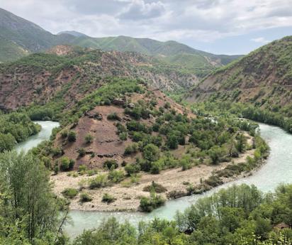 Tunceli Gezi Vlog