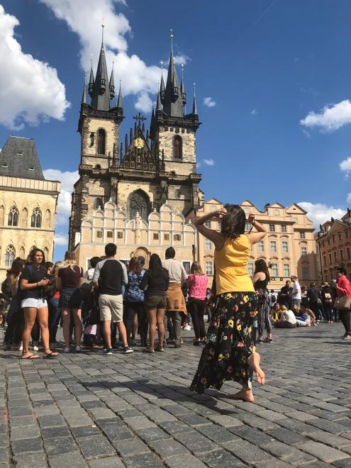 Prag Gezi Rehberi